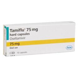 Buy Tamiflu 75mg online